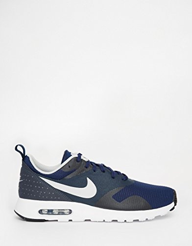 coupon for nike air max tavas hvit and blå 61740 8a09c