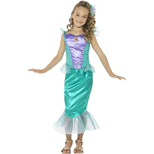 Deluxe Mermaid Costume, used for sale  Delivered anywhere in USA