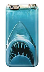 Amberlyn Bradshaw Farley's Shop Iphone 6 Case Cover Skin : Premium High Quality Jaws Movie Concept Case