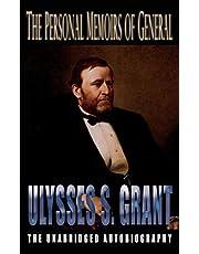 Personal Memoirs of General Ulysses S. Grant