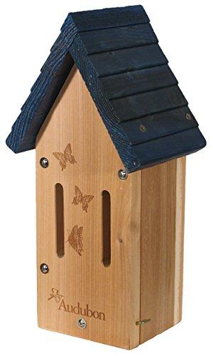 Audubon Butterfly Shelter, Wooden