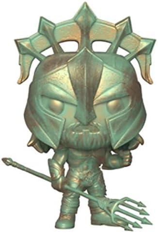 Aquaman Walmart Exclusive Arthur Curry as Gladiator Funko Pop #244