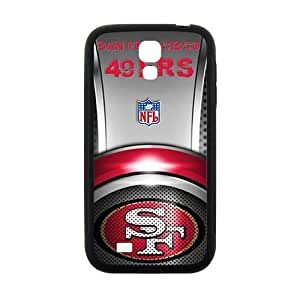 San Francisco 49ers Brand New And High Quality Custom Hard Case Cover Protector For Samsung Galaxy S4