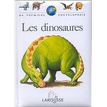 Dinosaures -Les