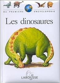 Les dinosaures par Michael Benton