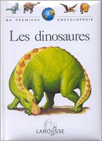 Les dinosaures epub pdf