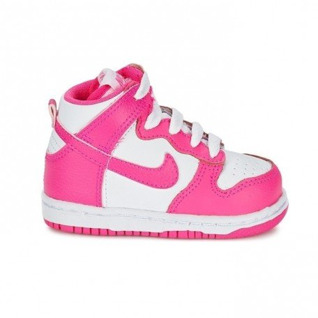SCARPE BAMBINA NIKE DUNK HIGH ND TD ROSA P/E 2015 354794127