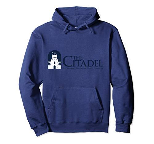 The Citadel Bulldogs Women's College NCAA Hoodie PPCIT07