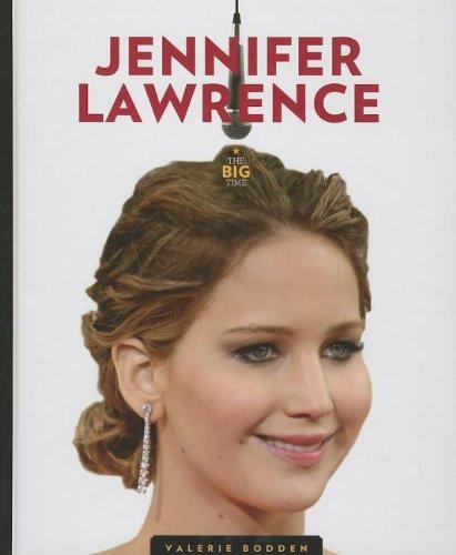 Jennifer Lawrence (The Big Time)