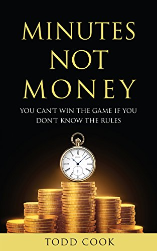 Minutes Not Money: You Can't Win the Game if You Don't Know the Rules (Residual Income Game)