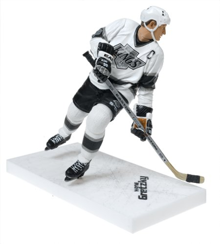 McFarlane Sports Picks NHL Legends Series 2 Wayne Gretzky Kings