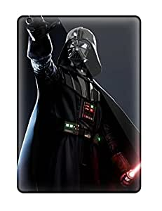 Best Case Cover Protector Specially Made For Ipad Air Video Game Star Wars 9368648K60529833
