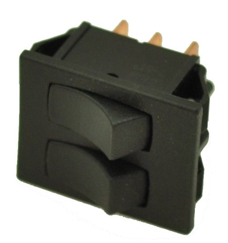 (Hoover Steam Cleaner Switch)
