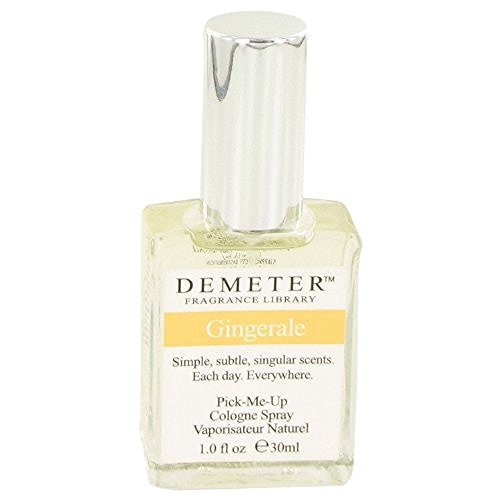 Demeter by Demeter Women's Gingerale Cologne Spray 1 oz - 100% Authentic ()