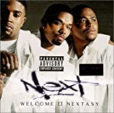 Welcome II Nextasy [Vinyl]