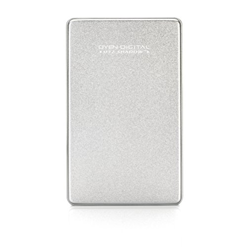 U32 Shadow™ 2TB External USB 3.1 Portable Hard Drive by Oyen Digital (Image #3)