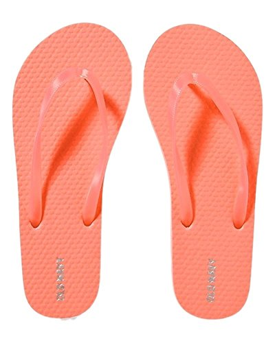 Flip Flops for Girl's Different Styles - Great Prices (1/2, Orange Neon) (Old Navy Girls Flip Flop)