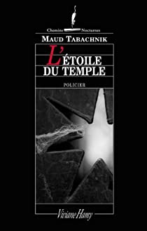 L'étoile du temple par Tabachnik
