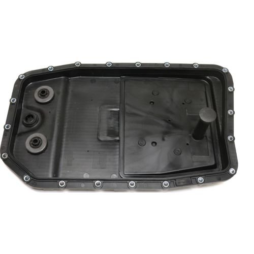 Make Auto Parts Manufacturing - 7-SERIES 02-12/5-SERIES/6-SERIES 04-10/X5 07-13/3-SERIES 12-13 AUTOMATIC TRANSMISSION FILTER - REPB318504 by Make Auto Parts Manufacturing