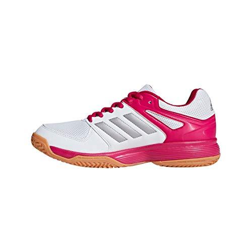 Zapatillas Para pltémé Mujer 000 Adidas De Multicolor Speedcourt rosfue ftwbla Balonmano OwRf8I5q