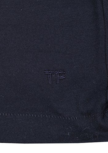CL - TOM FORD Crew Neck Navy Tee Shirt Size 48 / 38R U.S.