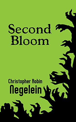 Seconds Hand (short story Book 1)