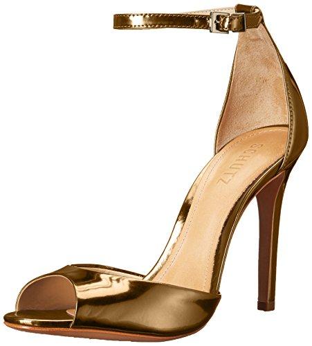 SCHUTZ Women's Saasha-Lee Heeled Sandal