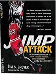 Jump Attack the Ultimate Program On How to Jump Higher and be More Explosive