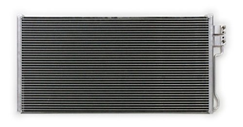 A-C Condenser - Pacific Best Inc For/Fit 4879 97-06 Ford Expedition 98-06 Lincoln Navigator 02-03 ()