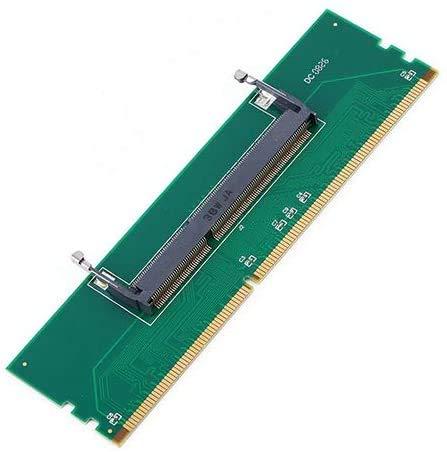 2 Adaptadores Memoria DDR3 Soddim a Dimm