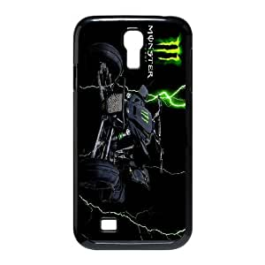 Samsung Galaxy S4 I9500 Phone Case Monster Energy GDE4784