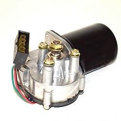 Windshield Wiper Motor - RH John Deere 4450 6600 4