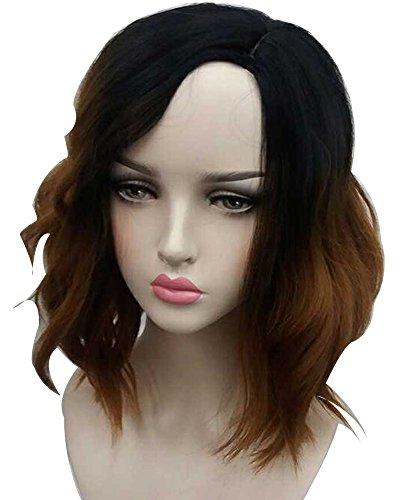 Tsnomore Shoulder freetress Halloween Cosplay product image
