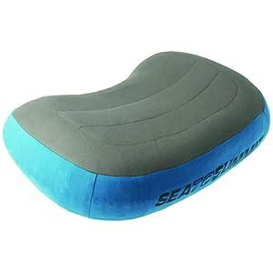 Sea to Summit Aeros Pillow Premium (Regular / Blue)