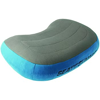 Sea To Summit Aeros Pillow Premium - Blue Large