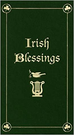 Amazon irish blessings with legends poems greetings amazon irish blessings with legends poems greetings 9780517399897 kitty nash books m4hsunfo