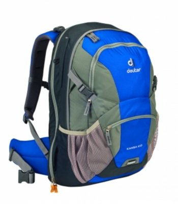Deuter KangaKid Child Carrier, Outdoor Stuffs