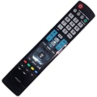 AKB73615316 Replaced Remote Control Compatible for LG 32LS5600 42LS5650 47LS5650-UD 50PA5500 60PA5500-UG 60PA5500-UA LED TV