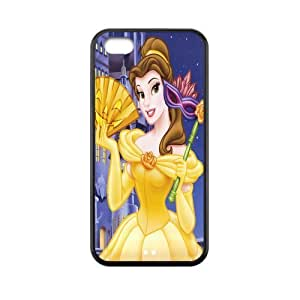 Custom Beauty And Beast Back Cover Case for iphone 5C JN5C-533