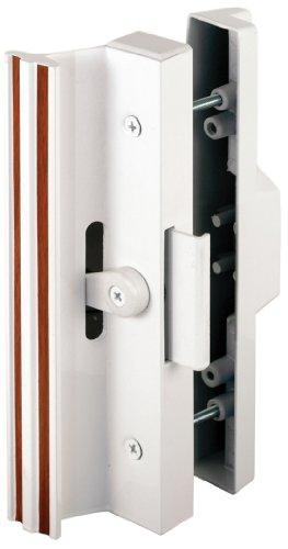 Slide-Co 141845 Sliding Patio Door Handle Set, 4-15/16 in...
