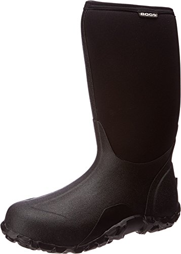 Bogs Men's Classic High Waterproof Insulated Rain Boot,...