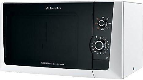 Electrolux EMM21150W Encimera - Microondas (Encimera, Microondas ...