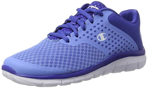 Blu Pbl Low Damen Champion Shoe Alpha Blau Cut Laufschuhe x0wwZ58d