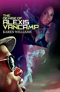 Book Cover: The Demise of Alexis Vancamp