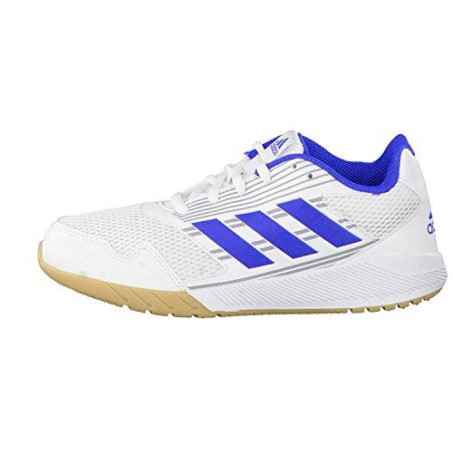 Fitness Blanc De Adidas Pour Midgre Enfants Ba9426 Gris Ftwwht Chaussures Bleu Unisexe chaussures Bleu Mi TEWfqwp