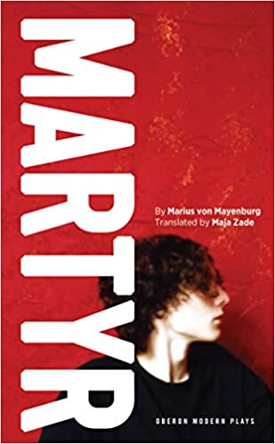 Amazon martyr oberon modern plays ebook marius von mayenburg martyr oberon modern plays kindle edition fandeluxe Gallery