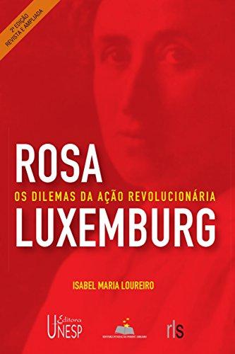 Rosa Luxemburg (Portuguese Edition)