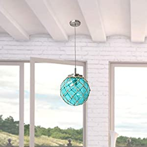41JZPlwwiqL._SS300_ 100+ Nautical Pendant Lights and Coastal Pendant Lights For 2020