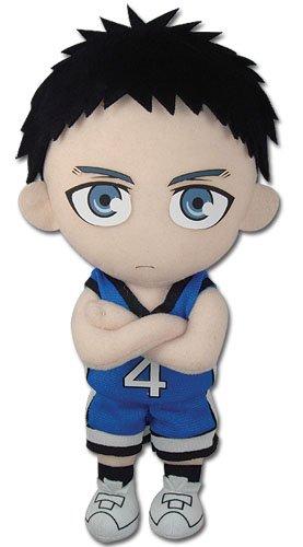 "Peluche – baloncesto de Kuroko – nueva Kasamatsu 8 ""suave muñeca Anime con licencia"