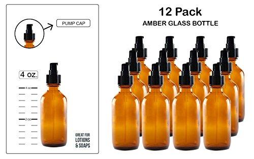 glass oil pump - 6